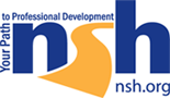 National Society for Histotechnology Logo